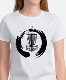 Zen Disc Golf Logo T-Shirt