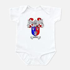 HERBERT Coat of Arms Infant Bodysuit