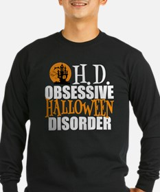Halloween Obsessed T