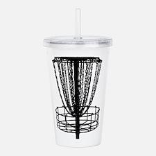 black basket NO TEXT.png Acrylic Double-wall Tumbl