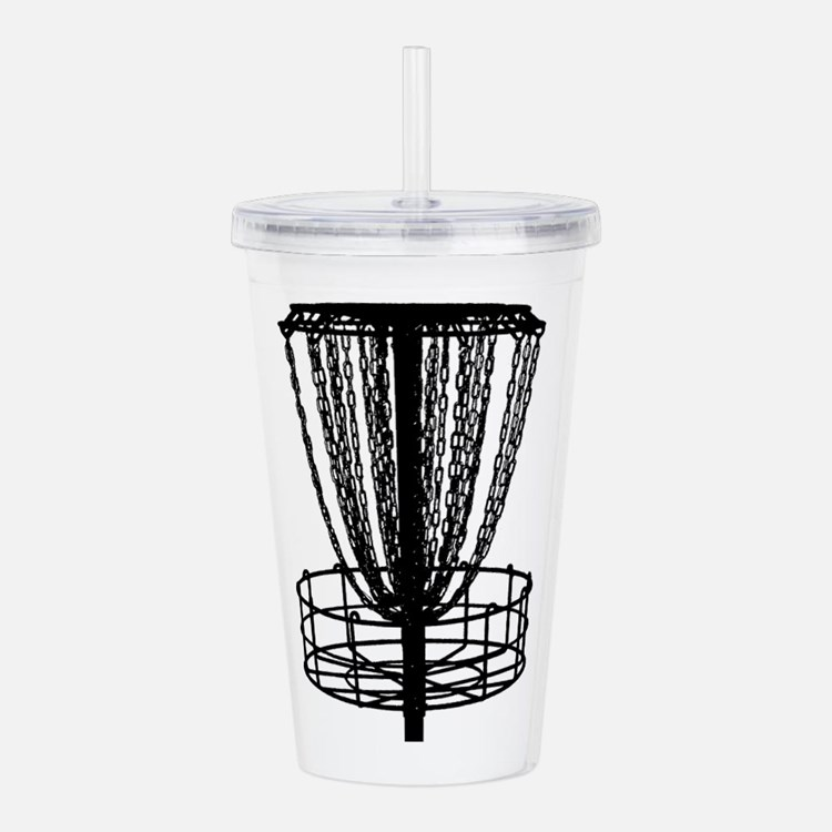 black basket NO TEXT.png Acrylic Double-wall Tumbl
