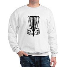 black basket NO TEXT.png Sweatshirt