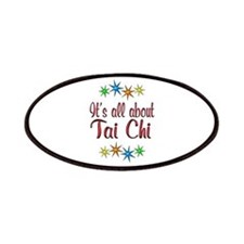 About Tai Chi Patches