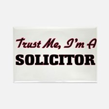 Trust me I'm a Solicitor Magnets