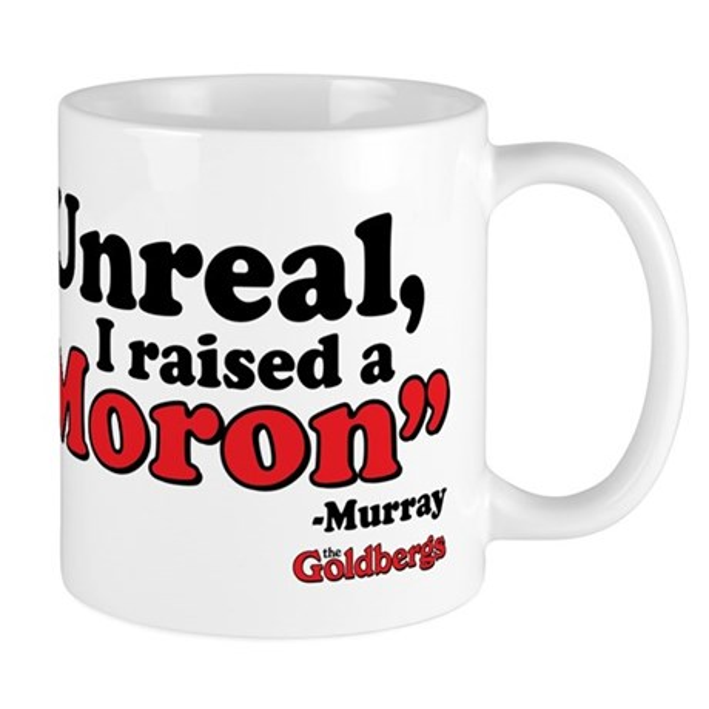 CafePress Unreal Mug