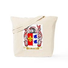 Gaule Tote Bag