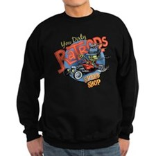 You Dirty Rat Rod Jumper Sweater