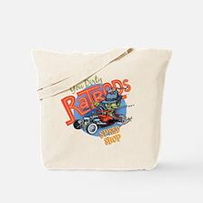 You Dirty Rat Rod Tote Bag