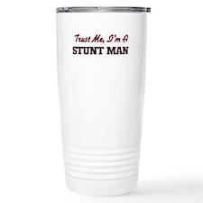 Trust me I'm a Stunt Ma Travel Mug