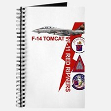 Funny F14 Journal