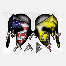 Molon Labe by American Patriots Pillow Case