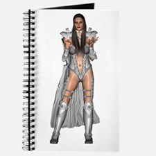 Lady Warrior Journal