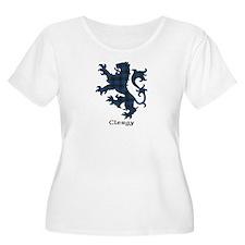 Lion - Clergy T-Shirt