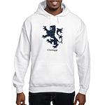 Lion - Clergy Hooded Sweatshirt