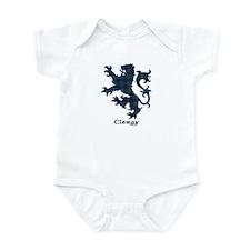 Lion - Clergy Infant Bodysuit