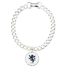 Lion - Clergy Charm Bracelet, One Charm