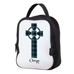 Cross - Clergy Neoprene Lunch Bag
