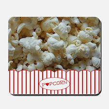 Popcorn Lover Mousepad