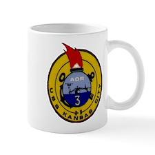 USS KANSAS CITY Mug