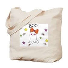 Cute Ghosts halloween Tote Bag