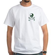 Masonic Skull and Crossbones Shirt