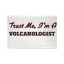 Trust me I'm a Volcanologist Magnets