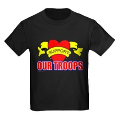 Support Our Troops T