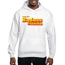 Badass Cinema Hoodie