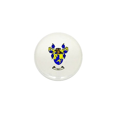 GRECO Coat of Arms Mini Button (10 pack)