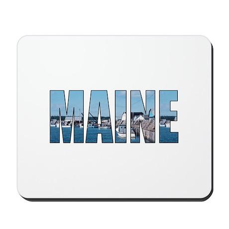 Maine Mousepad