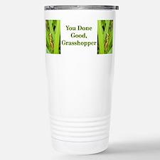 Cute Bugs Thermos Mug