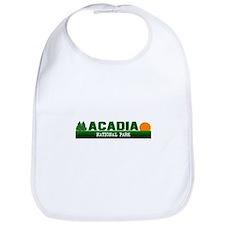 Acadia National Park Bib