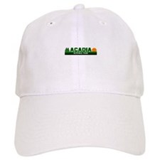 Acadia National Park Baseball Cap