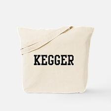 Kegger Tote Bag