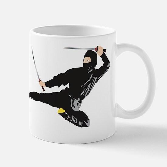 Unique Dojo Mug