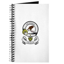 GRAHAM Coat of Arms Journal