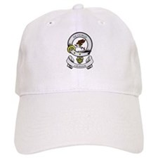 GRAHAM Coat of Arms Baseball Cap