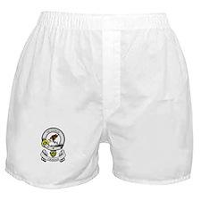 GRAHAM Coat of Arms Boxer Shorts