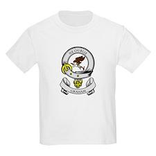 GRAHAM Coat of Arms T-Shirt