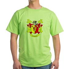 GOODWIN Coat of Arms T-Shirt