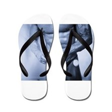 Steroids Flip Flops
