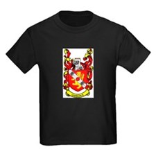 GIBBONS Coat of Arms T