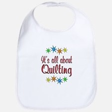 About Quilting Bib
