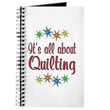 About Quilting Journal
