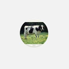 Cow Mini Button (100 pack)