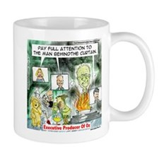 Rupert Of Oz Mugs