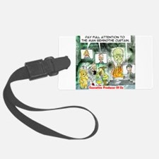 Rupert Of Oz Luggage Tag