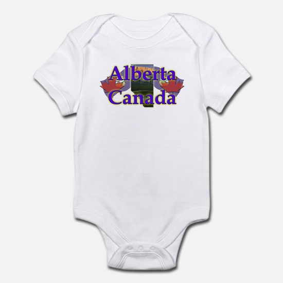 Alberta Infant Bodysuit