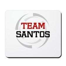 Santos Mousepad