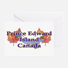 Prince Edward Island Greeting Cards (Pk of 10)
